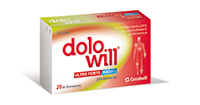 Dolowill Ultra Forte 600 mg