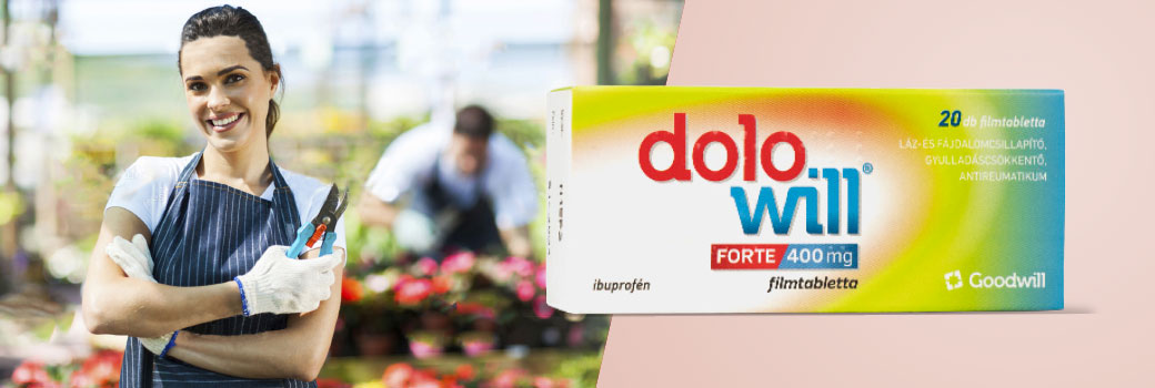 Dolowill Forte