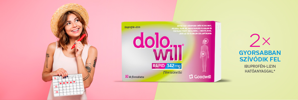 Dolowill Rapid